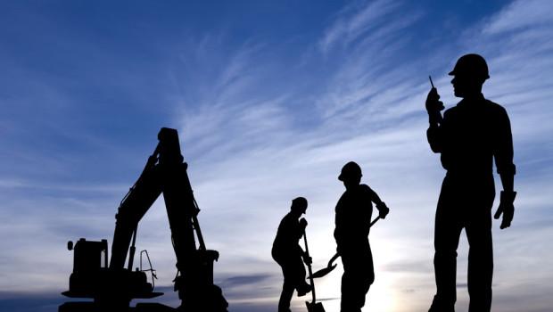 stavby a stavební práce