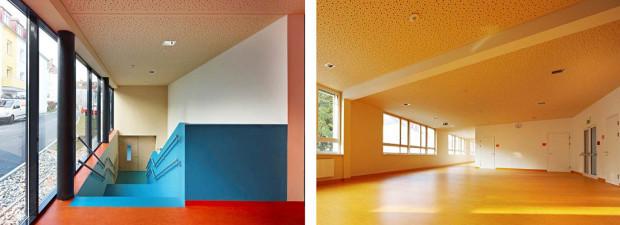 CLT panely -  zdravé bydlení