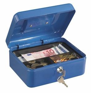 peněžní pokladnička